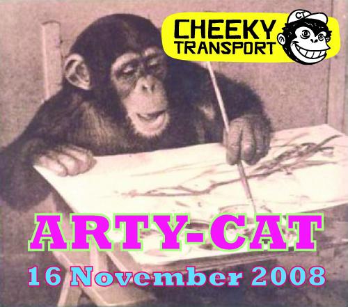 artycat